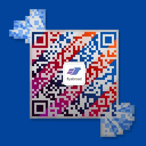 flyabroad 咨询支持微信号 flyeven
