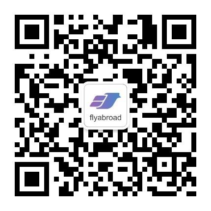 飞出国微信公众号 - flyabroad111