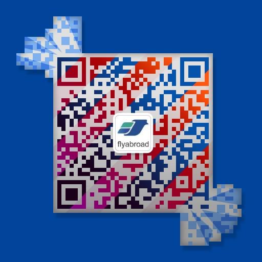 fcg-flyabroad 飞出国咨询微信二维码